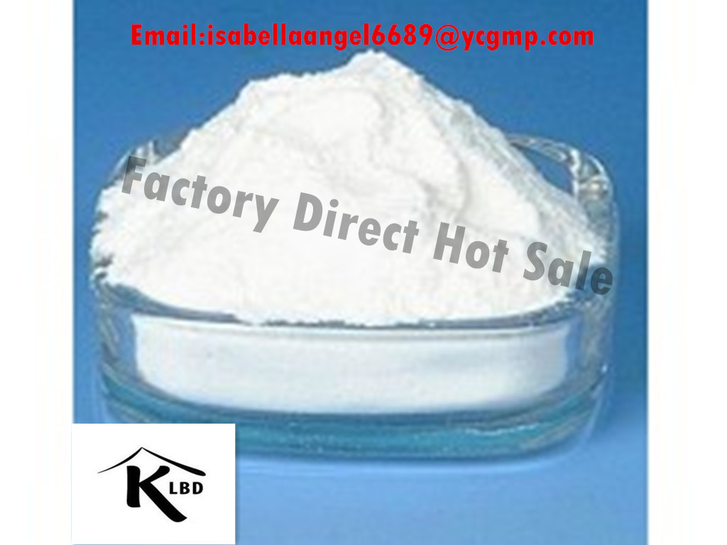 Factory Direct Hot Sale Ritodrine hydrochloride CAS:23239-51-2 Good price
