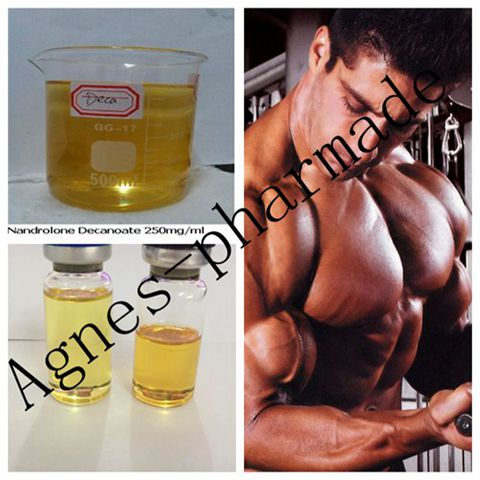 Nandrolone Decanoate 200mg/ml DECA 250mg/ml DURABOLIN Finished Steroids