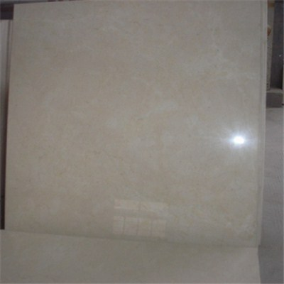 Cream Marfile Marble Tile