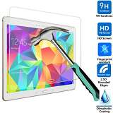 Clear Tempered Glass Screen Protector For Samsung Tablet