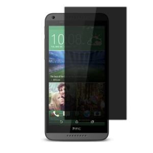 Privacy Screen Protector Htc One M8 PET Privacy Screen Protector For HTC