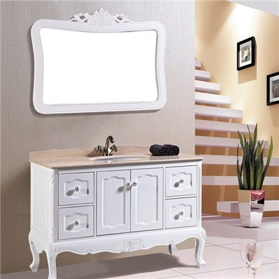 Bathroom Cabinet 521