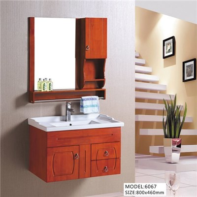 Bathroom Cabinet 504