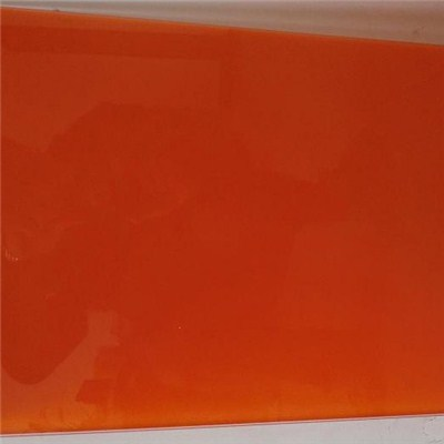 Tempered Silk Screen Printing Glass