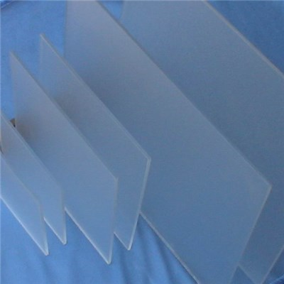 4mm Solar Glass
