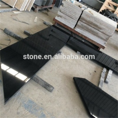 Black Granite Benchtop