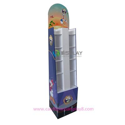 Competitive Price Cardboard Display Boxes Display