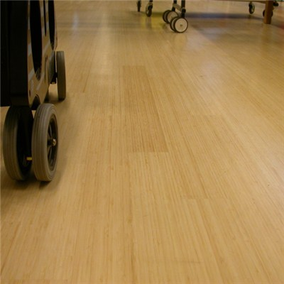 Dasso Indoor 2ply Bamboo Flooring, Vertical Natural BVN2-970