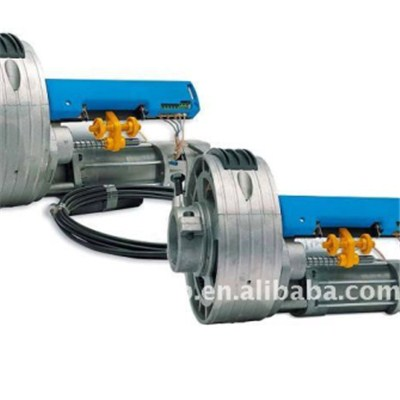 Central Gearmotor For Rolling Doors