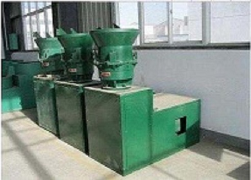 Drum Granulator