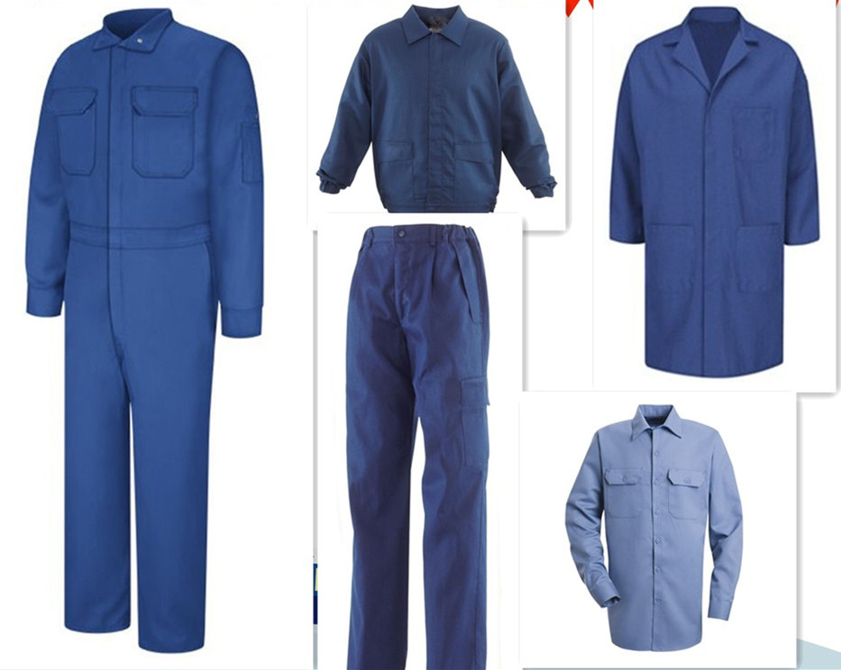 BIFLY anti arc Coverall with Reflective Trim