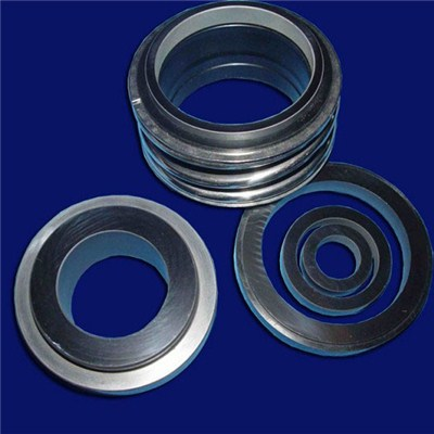 SiC Mechnical Sealing Plate