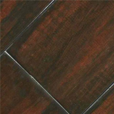 Dasso SWB Strand woven bamboo carbonized with toast chestnut BSWCL-TCN