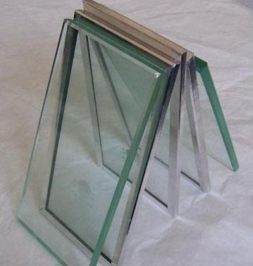 Clear Fireproof Glass