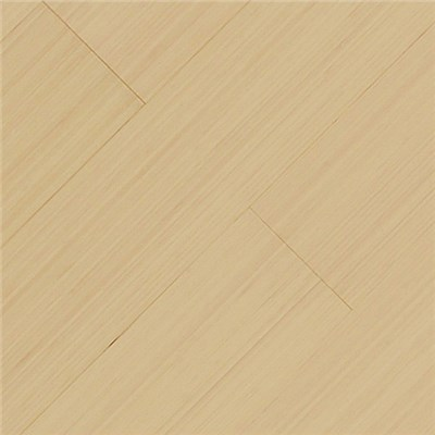 Dasso Solid bamboo flooring , Vertical Natural  with white color stained BVN1-W