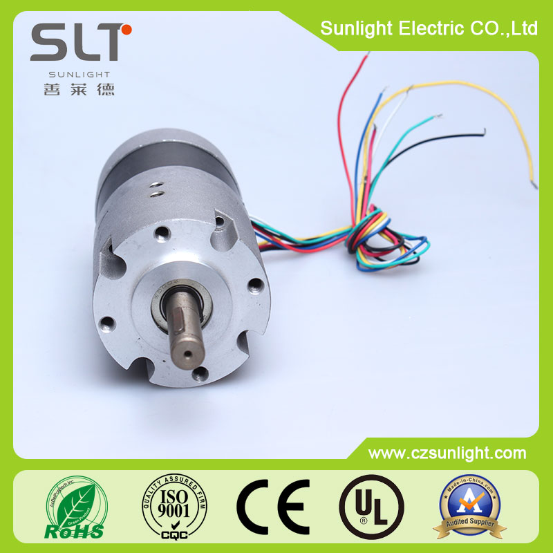 6V 9V 12V Micro Brushed DC Motor for Electric Tool Car
