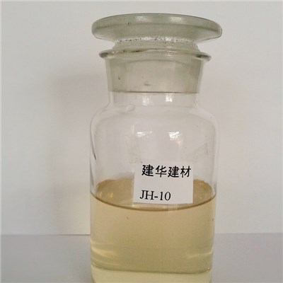 JH-10 High Water Reducing And High Retention Type Polycarboxylate Superplasticizer
