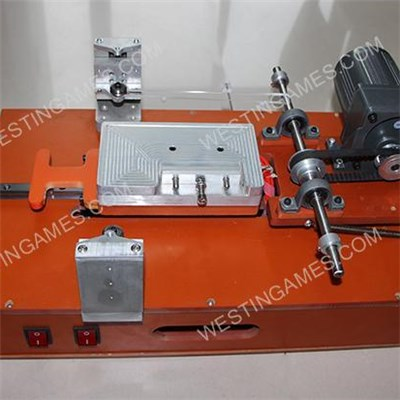 HT-502 Digitizer Glass And LCD Disassemble Separator Refurbish Machine For iPhone Samsung HTC