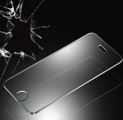 iPhone 5 Anti-fingerprint Tempered Glass Screen Protector