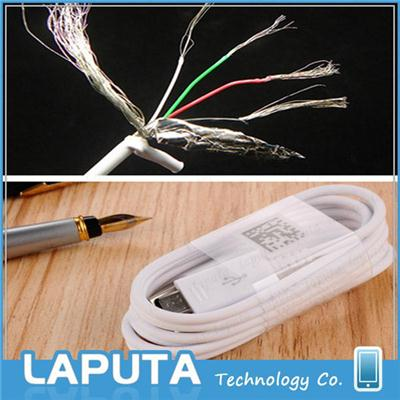 Samsung S6 Data Cable