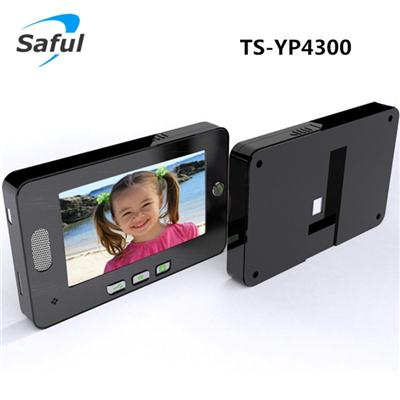 Saful TS-YP4300 4.3 inch digital video door viewer