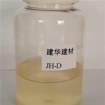 JH-D Polycarboxylate Based Early Strength And Antifreezing Admixture