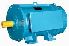 Three Phase Induction Motors Series JZ2-H Hoisting