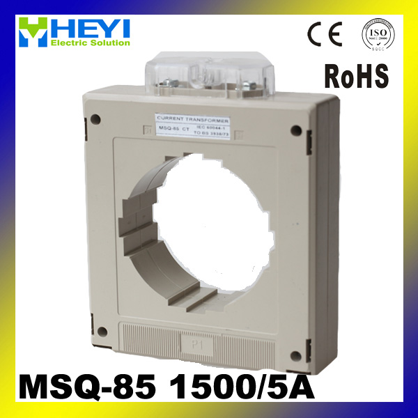 single phase current transformer for panel meter
