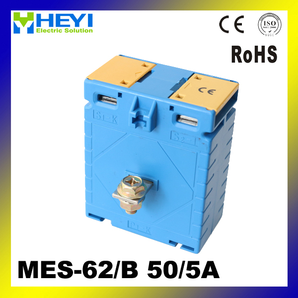 MES current transformer