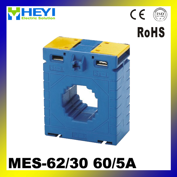 low voltage current transformer 5a