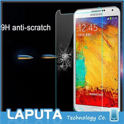 Samsung Note 4 Tempered Glass