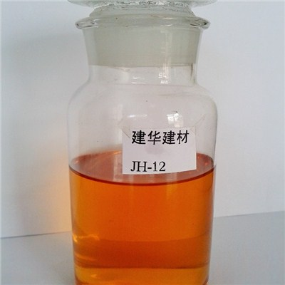 JH-12 Clay Compatibility Type Polycarboxylate Superplasticizer