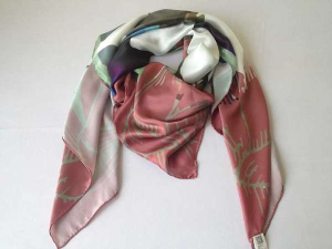 silk scarf for hair Silk Scarf