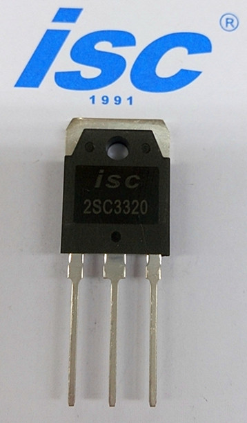 ISC sillion power transsitor NPN 2SC3866