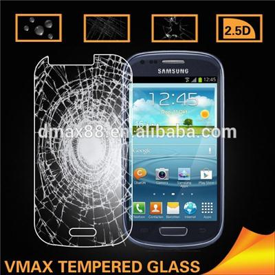 Samsung S3 Mini Tempered Glass