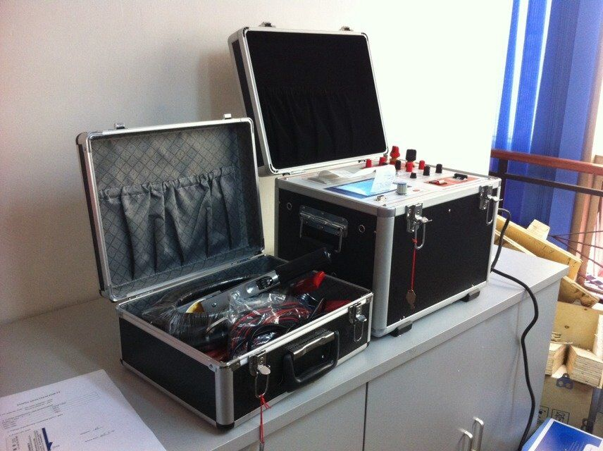 GDVA-402 CT PT Testing Equipment