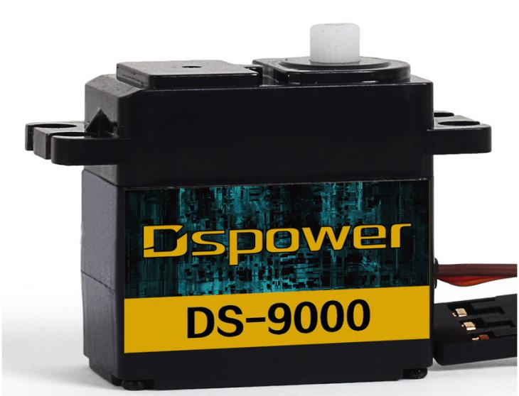 Udigital or analog servo DS POWER 9g Analog Servo