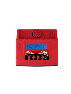 lipo battery and charger LPB B6AC 80W PLUS