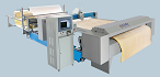 HC-S2000 Single Needle Quilting Machine