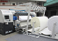 mattress roll packing machine HC-3500 Mattress Machine