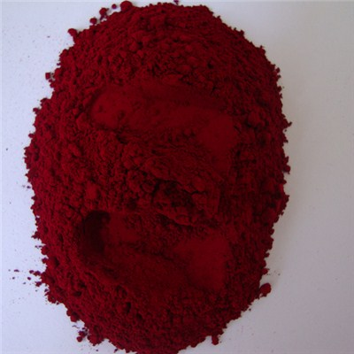 Pigment Red 81 - SuperFast Red Toner S
