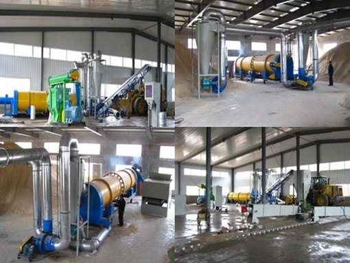 Chicken Manure Dryer Machine/2015 New Type Dryer Machine/Dryer Machine