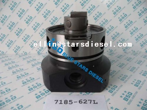 Blue Stars DPA Rotor Head 7180-645L