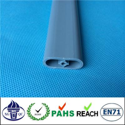 Construction Plastic Extrusion Profile