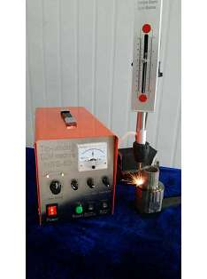 electrical discharge machining proces Electric Discharging Machine HBS-60
