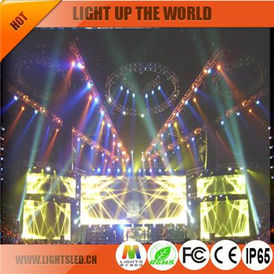 P2 Led Stage Display Indoor