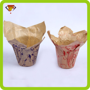 Craft Paper Flower Pot Cover JFSJ4685