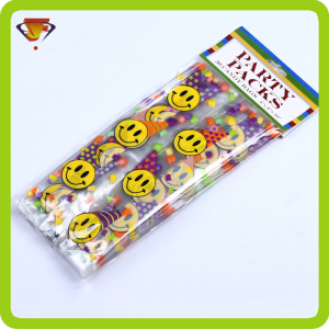 Cello Bag/candy Bag-Smile Bag JFSJ5701