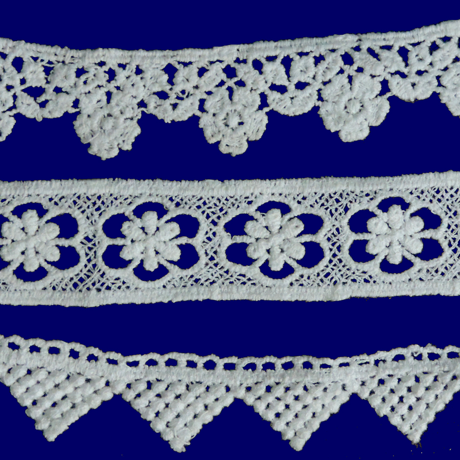 Embroidery Lace GPO