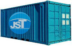 Shenzhen-Mari,container and dangerous cargo transportation